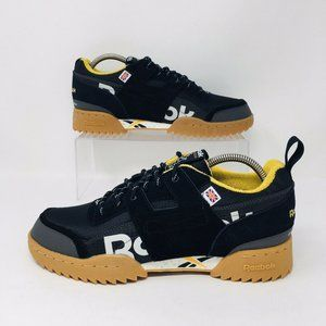 *NEW* Reebok Workout Plus Altered Men's Sneakers